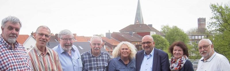 behörden in lüneburg